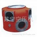 L3.5-20/8空壓機氣缸