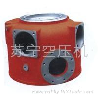 L3.5-20/8空压机气缸