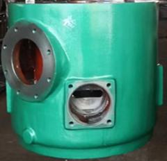 压缩机气缸 压缩机缸体