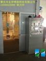DISK自動靜電噴漆設備 靜電噴漆機 1