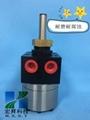 涂料专用齿轮泵 3