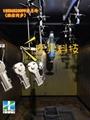 DISK自動靜電噴漆設備 靜電噴漆機 3