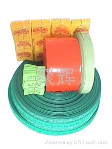 PVC熱收縮膜管 3