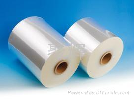 優質交聯收縮膜高效環保收縮膜 1