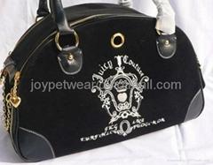 designer pet bags wholesale