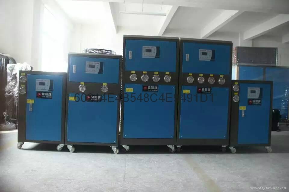 工业冷水机 2