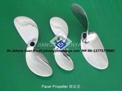 不鏽鋼螺旋槳