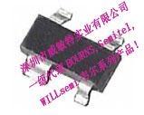 供应韦尔静电保护ESDA6V8UD-10/TR一级代理
