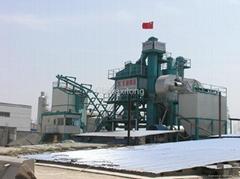 Asphalt Mixing Plant (QLB-600)