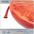 Extruded Rubber Safety Edge FS-3