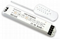 multi-function LED Controller RF remote
