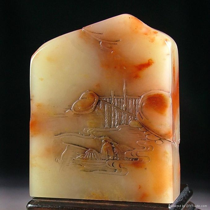 玉石雕刻機 2