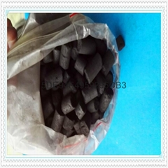 High quality natural coconut shell activated carbon