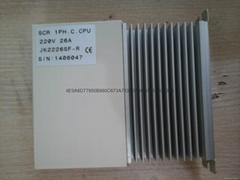 臺灣JK單相焊接可控硅JK2226SF-R JK3826SF JK3826S1