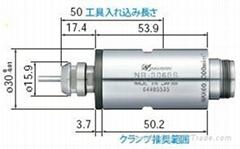 分板機鑽軸NR-3060S