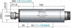 NR-453E进口主轴 唯一代理商