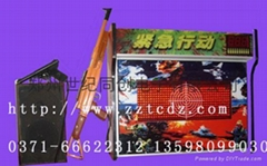 河南南廠家直銷激光打靶機