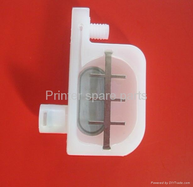 small damper for Roland/Mimaki/Mutoh solvent printer 2