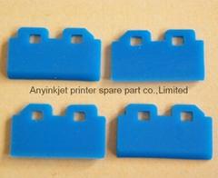 printer wiper for Mutoh RJ900