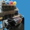 四色供墨系統用於羅蘭Roland 武藤Mutoh 御牧Mimaki寫真機 大幅面打印機 噴繪機 2