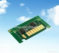 compatible chip for Canon W8400/W7200/W6200