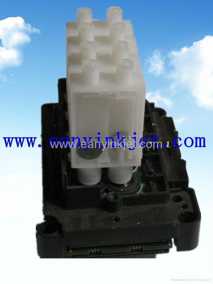 爱普生Epson B500/B300/B510/B310墨囊 七代头墨囊 4