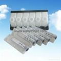 垂直插墨盒供墨系统用于罗兰Roland VS640/540/420/400 RA640 2