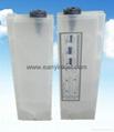 垂直插墨盒供墨系统用于罗兰Roland VS640/540/420/400 RA640 4