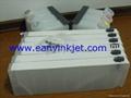 Bulk ink system for HP 9000
