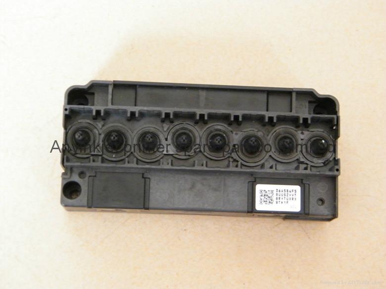 head adapter for Epson DX5 /Mutoh RJ900C/VJ1604w/printhead solvent printer 1