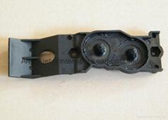 head adapter for Epson DX4 print head/ Mimaki JV3,JV4,/Rola