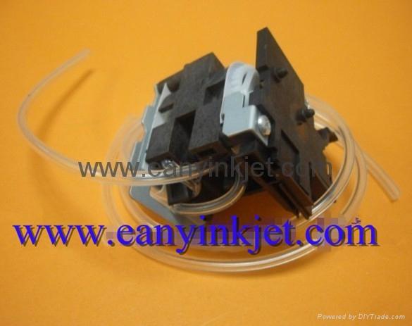 ink pump for Mimaki JV3 JV33 JV5 solvent printer 2
