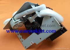ink pump  assembly  for