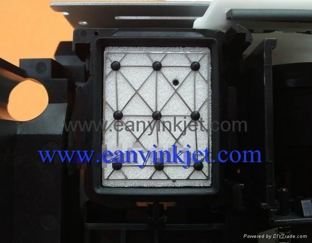 ink pump  assembly  for Mutoh VJ 1604 solvent printer 2