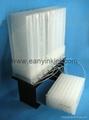 外挂墨袋式供墨系統用於Mimaki JV3 JV4 JV5 JV22 JV33 TS3 TS5 CJV30 JV34 1