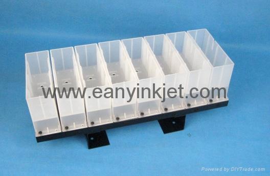 外挂墨袋式供墨系统用于Mimaki JV3 JV4 JV5 JV22 JV33 TS3 TS5 CJV30 JV34 2