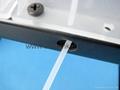 外挂墨袋式供墨系統用於Mimaki JV3 JV4 JV5 JV22 JV33 TS3 TS5 CJV30 JV34 3