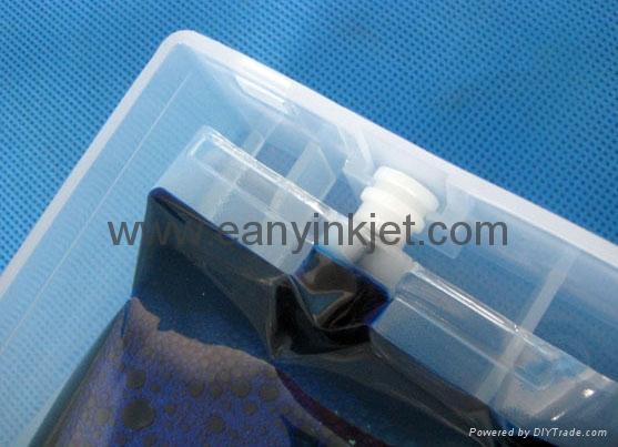 外挂墨袋式供墨系統用於Mimaki JV3 JV4 JV5 JV22 JV33 TS3 TS5 CJV30 JV34 5