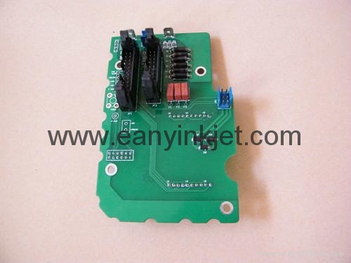 core chip board for Videojet 1210 1220 1510 1520 1610 1620 1710 printer 1