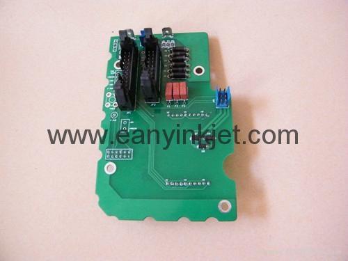 core chip board for Videojet 1210 1220 1510 1520 1610 1620 1710 printer
