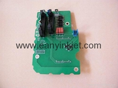 core chip board for Videojet 1510 1210