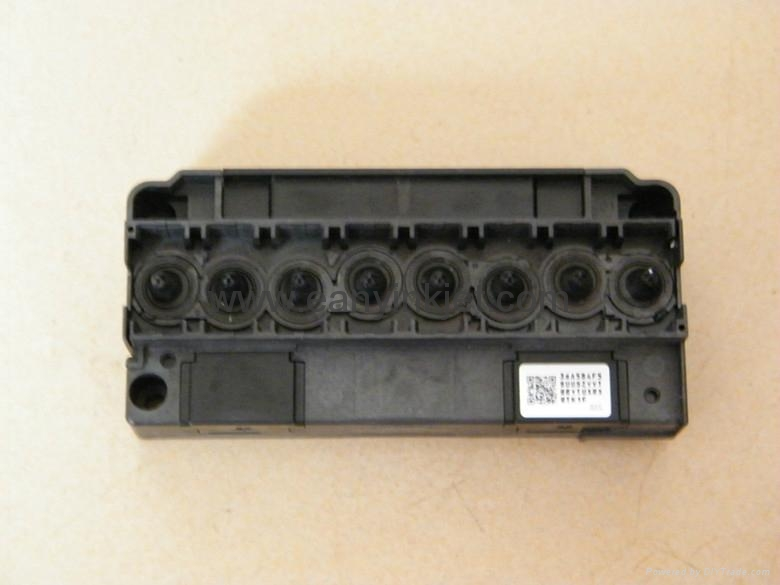 head adapter for Epson 7880 9880 4880 series DX5 printhead solvent printer 5