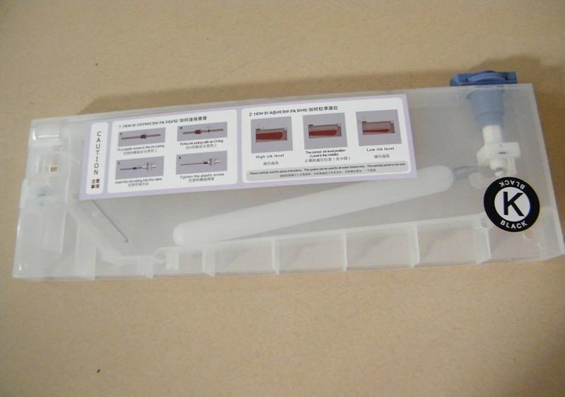 四色供墨系統用於羅蘭Roland 武藤Mutoh 御牧Mimaki寫真機 大幅面打印機 噴繪機 4