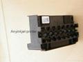 head adapter for Epson DX5 /Mutoh RJ900C/VJ1604w/printhead solvent printer 3