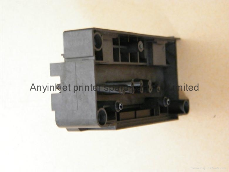 head adapter for Epson DX5 /Mutoh RJ900C/VJ1604w/printhead solvent printer 4