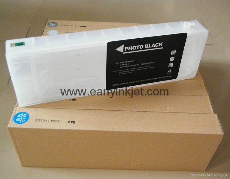 compatible ink cartridge for Epson 9700 7700 9710 7710 5
