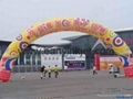Anyinkjet To participate in the 2013 Shanghai International Advertising Technology & Equipment Exhib