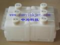 佳能W8400/8200/7200兼容填充墨盒 2