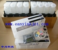 bulk ink system Epson GS6000 printer  GS6000 Ciss ink system 2