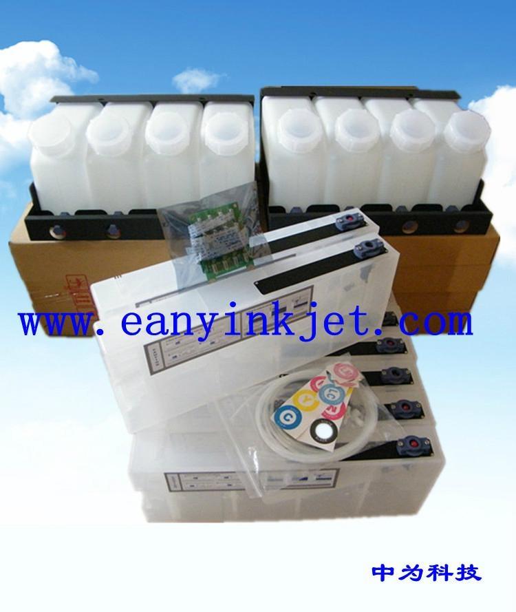 爱普生GS6000 连续供墨系统  Epson GS6000 大供墨系统 4